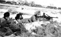 抗日联军与日本战斗