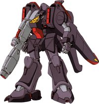 AMX-008加佐姆