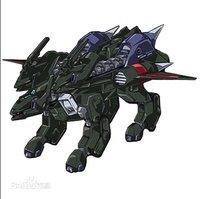 TMF-A-802W2地狱犬巴库猎犬