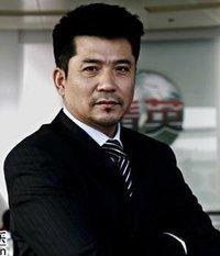 中国男演员图片