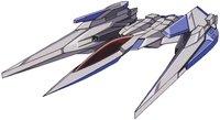 GNR-0100强化战机