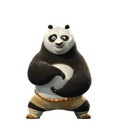 功夫熊猫2 剧照高清图片