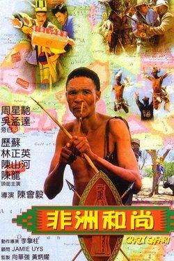 然后发生的一段感人的故事 基本信息 中文名 非洲和尚 导演 陈会毅图片