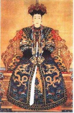悫惠皇贵妃