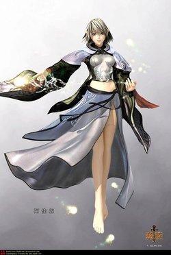 被发配远东后,秀川从小旗武士靠军功升到副统领,并参与了平定杨明华