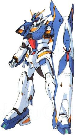 MSS-008天鹅高达