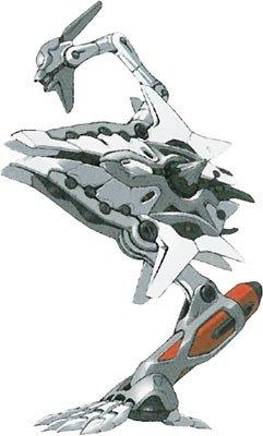 MAN-05B化石古罗连