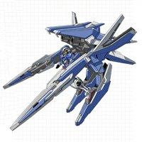 GNR-001EGN Arms·E型
