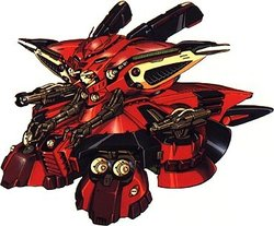 OMAX-01巨型扎姆