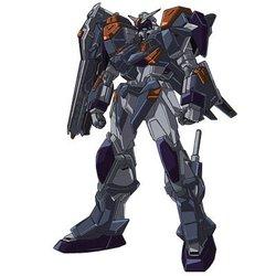 GAT-X1022决斗·蓝