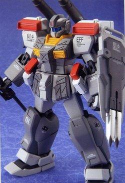 RGM-79王者吉姆