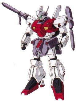 RGM-90重装型杰刚