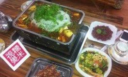 烤活鱼套餐!精选新鲜的活鱼,健康营养,用无毒炭
