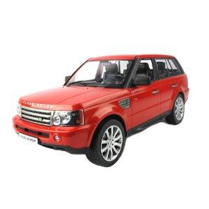 汽車模型專賣店