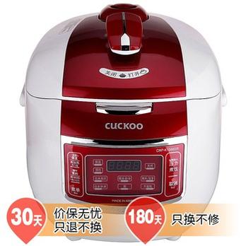 韩国福库(CUCKOO) CRP-K1088SR 多功能压