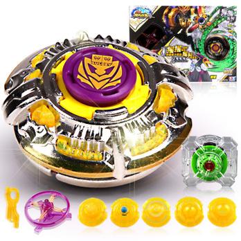 陀螺玩具 飓风战魂2