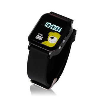 gps定位追踪手表