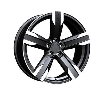 特 科鲁兹18寸轮毂 雪佛兰汽车轮胎改装专用外饰件迈锐宝高清图片