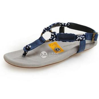 cat专柜正品2011凉鞋p305470b4c