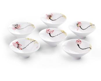 陶瓷茶具功夫茶杯