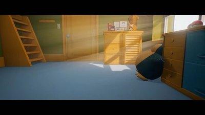 虚幻4打造出的《口袋妖怪日月》精美画面4.jpg