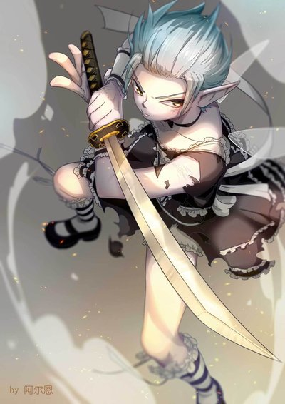 精灵的剑舞.jpg
