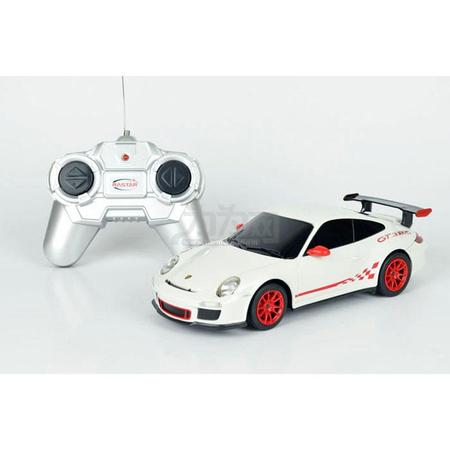 星辉遥控车模 24 保时捷911 gt3rs 跑车 遥控车汽车模型玩高清图片