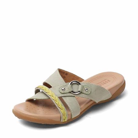 forleria 2012 女式拖鞋