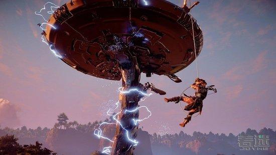 PS4架构师表示顽皮狗已经发掘了主机的极限1.jpg