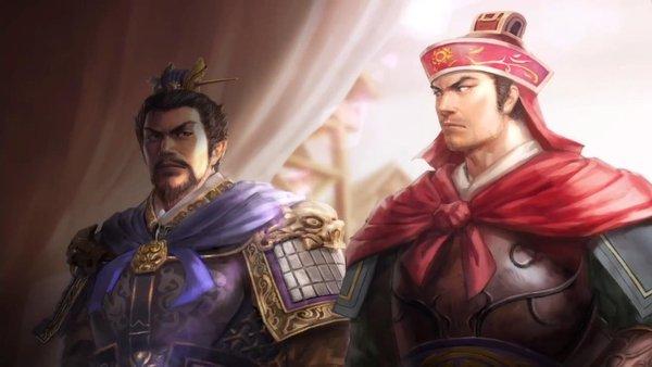 XboxOne国行《三国志13》简体中文版评测 (3).jpg