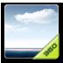 360桌面主题-海风拂面 安卓最新官方正版