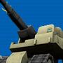 高达OL陆战强袭型钢坦克