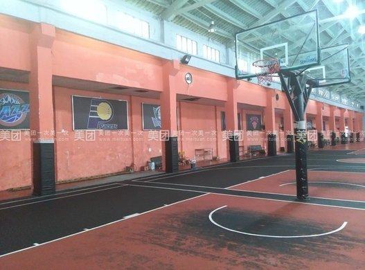 室内篮球场1时,提供免费wifi