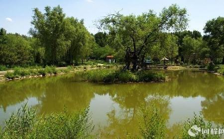 北京野生动物园暂不支持自驾车入园.c
