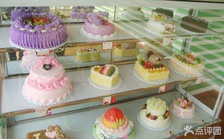 瑞佳园欧式(多层)水果花卉系列生日蛋糕