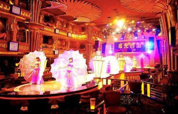 东莞嘉华大酒店外观 1 44高清图片
