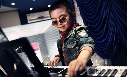 北京可爱儿童写真套系