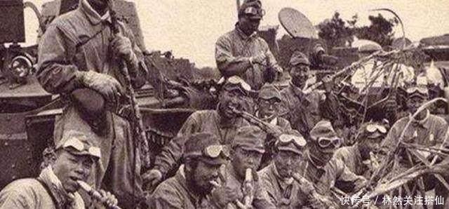 日本奇葩师团:爱好和平,不效忠天皇,战场上最爱跑路