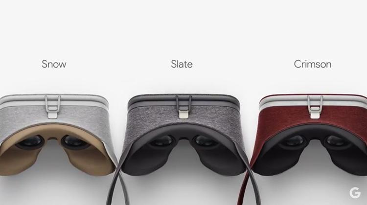 2016谷歌大会都发布了什么?有VR也有手机