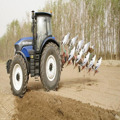 答:开农用拖拉机需要办理机动车驾驶证;拖拉机(tractor)用于牵引和