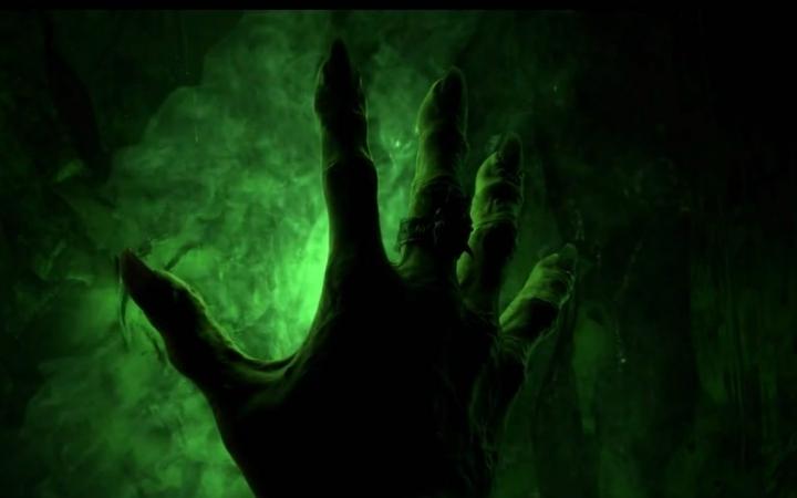 《魔兽世界》7.0军团再临国服即将更新