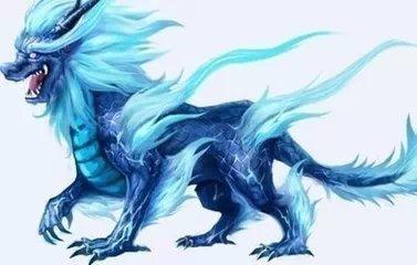 是中国古代传说中的一种动物