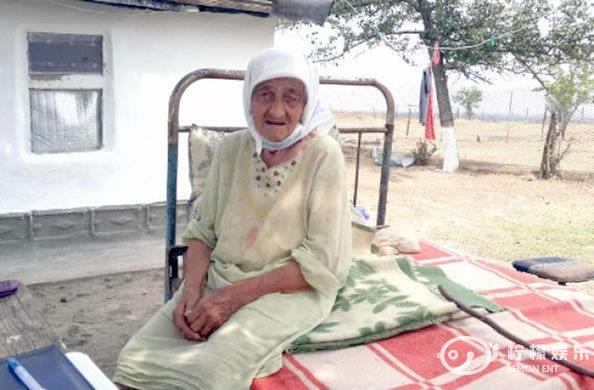 她129岁一生不快乐长寿是神的惩罚
