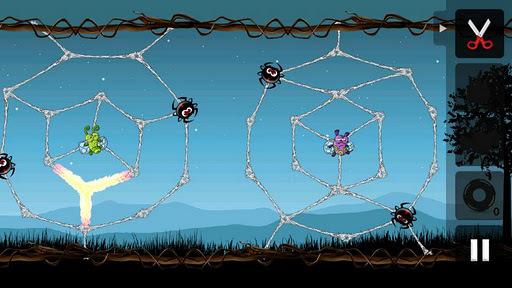 贪婪的蜘蛛截图4