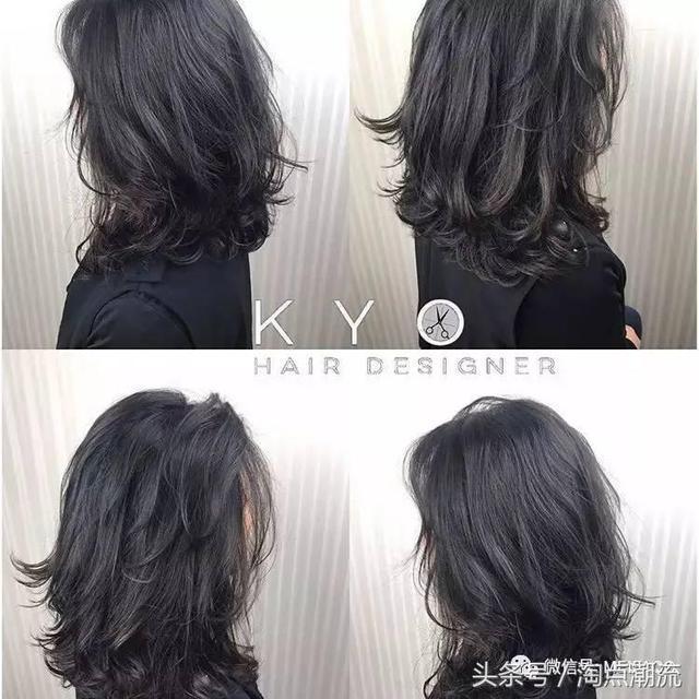 春天流行发型懒人包!这些流行发型今年很火