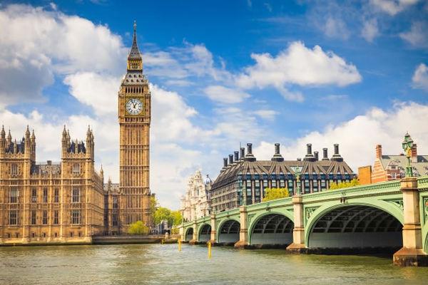 英国伦敦著名建筑物_360问答