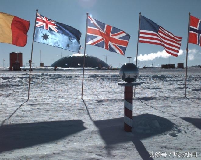 关于南极洲,你不知道的20件事(7)