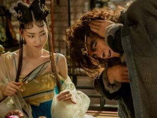 """王丽坤不止素颜美她""""表里不一""""的套路被我识破"""
