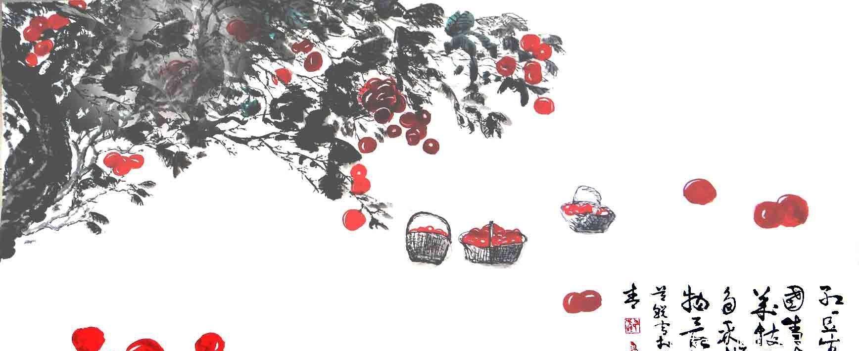 中国唱诗班《红豆》:愿君多采撷,此物最相思!