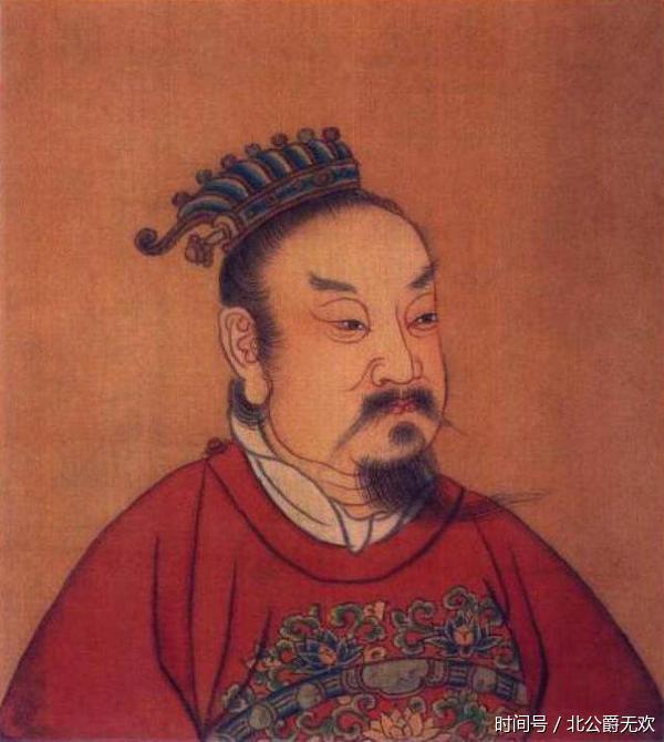 两千年来,谁是最厉害的开国皇帝?毛主席三句话给予此人极高评价 - 挥斥方遒 - 挥斥方遒的博客